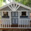Cubby House Perth - The Carsile