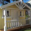 Cubby House Perth - The Heritage