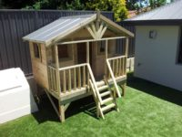 Cubby House Perth - The Woodlands