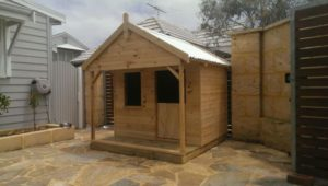 Cubby House Perth - The Fremantle Store